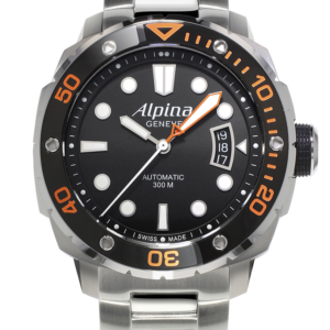 SEASTRONG DIVER 300 44 mm