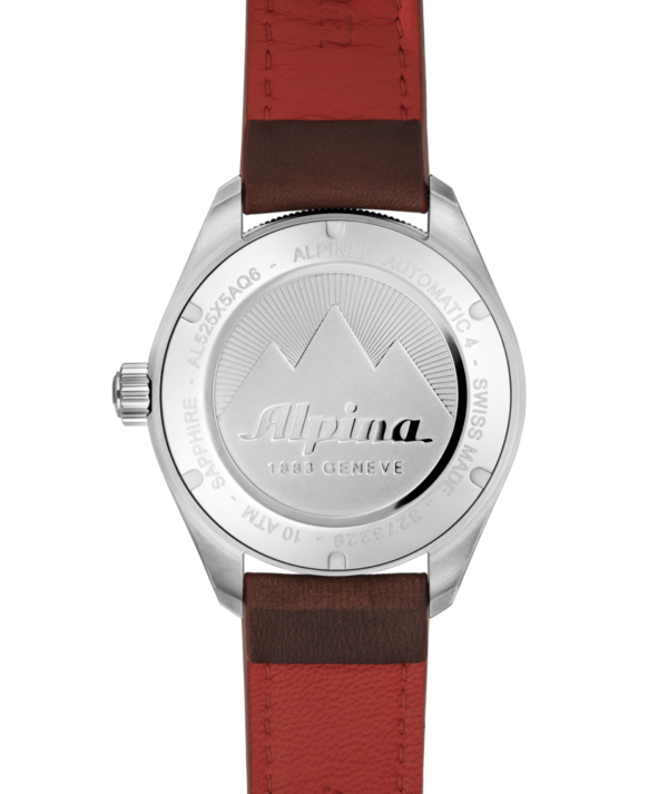ALPINER 4 44 mm