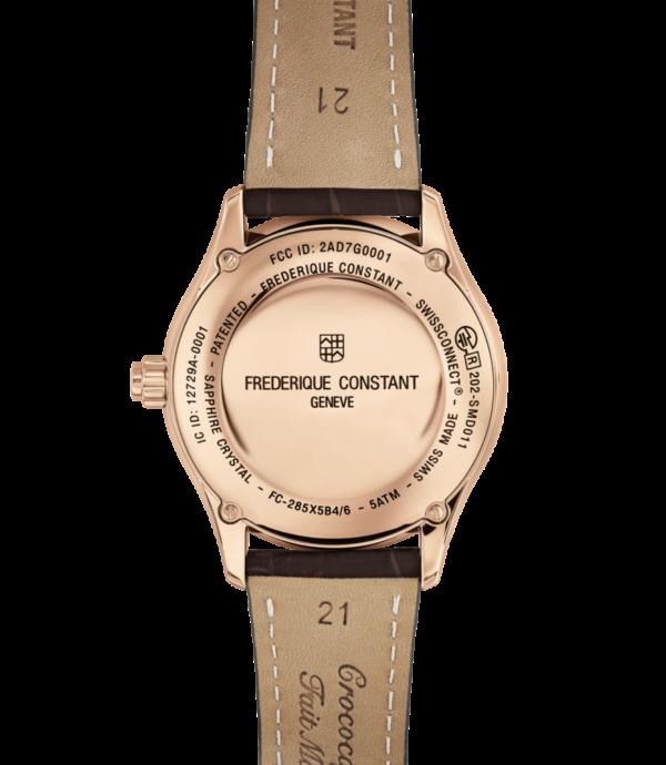 Smartwatch Gents Classics