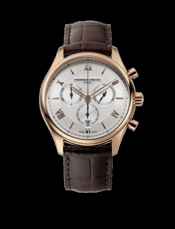 Classics Quartz Chronograph