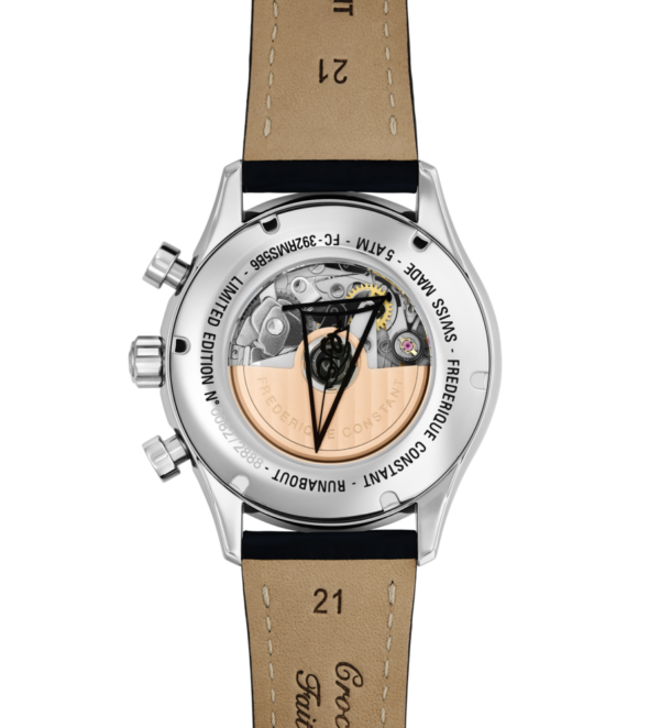 Runabout Chronograph Automatic