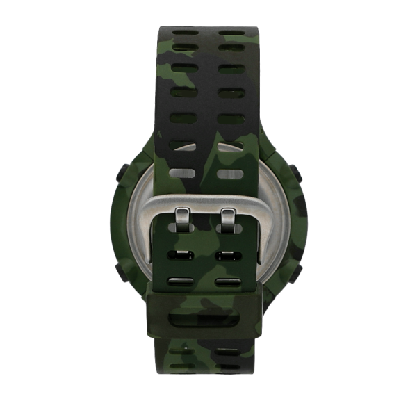 EX-29 Collection 50 mm Grøn skive