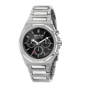 960 Collection 41 mm Sort skive