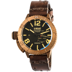SOMMERSO 46 mm Bronze